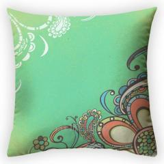 Design Spring throw pillow syaevo, art.