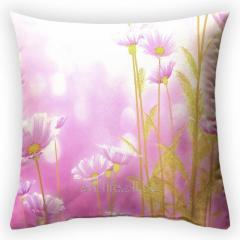 Design throw pillow Katrina, art. 2Pd-66-50х50_g
