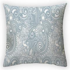 Design throw pillow Florentina, art.