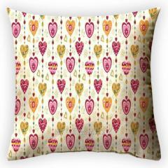 Design Darling throw pillow, art. 2Pd-73-50х50_g