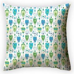 Design Darling throw pillow, art. 2Pd-74-50х50_g