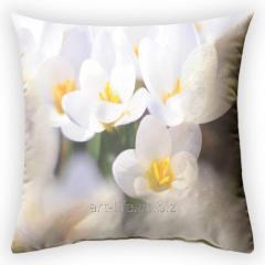 Design Dream throw pillow, art. 2Pd-77-50х50_а