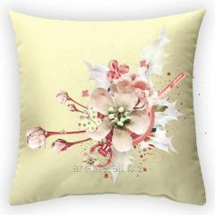 Design throw pillow of Lakki, art. 2Pd-86-50х50_а