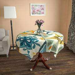 Design cloth from Anabel's gabardine, an art.