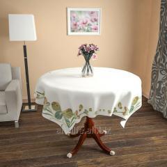 Design cloth from gabardine Violetta, an art.