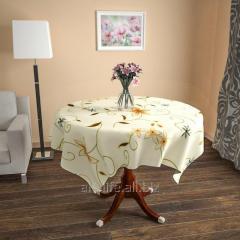 Design cloth from gabardine Laura, an art.