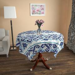 Design cloth from gabardine National, an art.