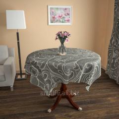 Design cloth from gabardine Anjelica, an art.