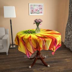 Design cloth from Miran's gabardine, an art.