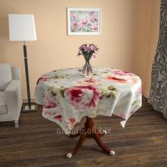 Design cloth from gabardine Darina, an art.