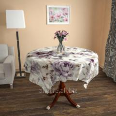 Design cloth from gabardine Beautiful Elena, an