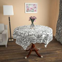 Design cloth from gabardine Rome, an art.
