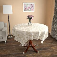 Design cloth from gabardine the Gentle veil, an