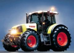 Трактор AРЕС 800