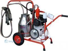 KSM-1 milking machines