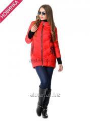 Зимняя куртка Vo.Tarun 012