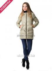 Зимняя куртка Vo.Tarun 066