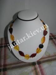 Beads amber Code-02