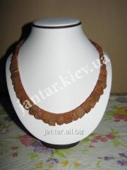 Code-48 necklace