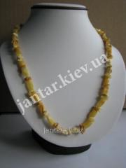 Beads from a natural stone the Code-03
