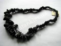 Beads from a natural stone the Code-07