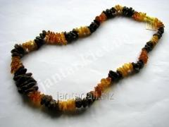 Beads from a natural stone the Code-08