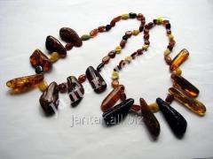 Exclusive Code-17 beads