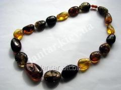 Large Code-08 beads