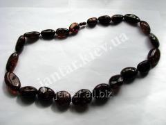 Large Code-10 beads