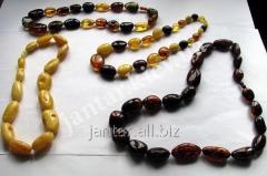 Large Code-12 beads
