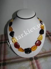 Large Code-15 beads