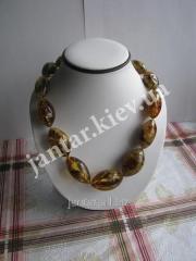 Large Code-18 beads