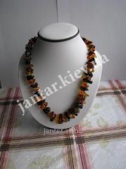 Large Code-19 beads