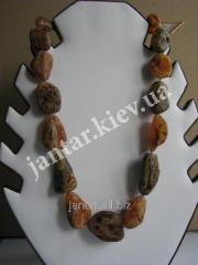 Large Code-21 beads