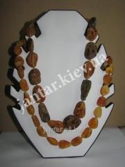 Large Code-23 beads