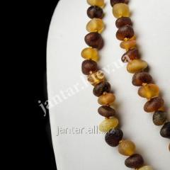 Raw Code-01 beads