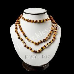 Raw Code-02 beads
