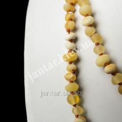 Raw Code-04 beads