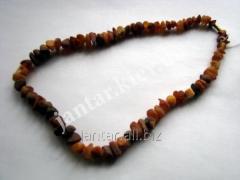Unpolished Code-09 beads