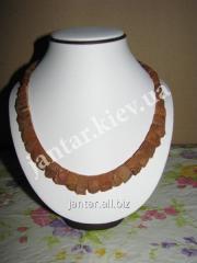 Unpolished Code-25 beads