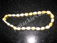 Light Code-02 beads