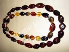 Dark Code-01 beads