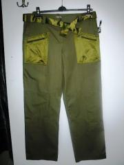 Trousers female JULIE ENVY (Paris) of a new