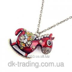 Suspension bracket pendent Horse Novelty of 2015