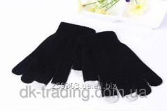 Gloves for touch Touch GLoves black screens
