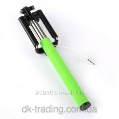 Monopod a stick for Z07 selfie - 5F