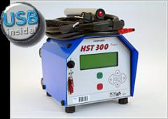 Аппарат для терморезисторной (электромуфтовой)