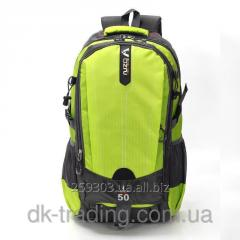 Backpack marching Ozon 50L green