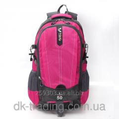Backpack marching Ozon 50L pink