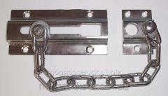 Door chain of DG 01 CP it is lame